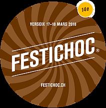 Festichoc événement