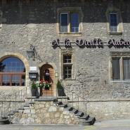 A la Vieille Auberge Valeyere-sous Rances