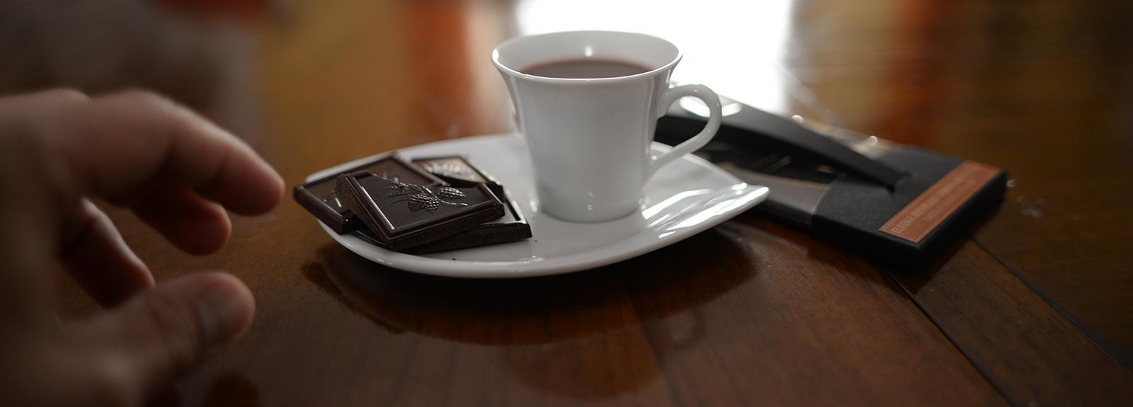 Tablettes de chocolats Header
