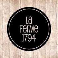 La ferme 1794